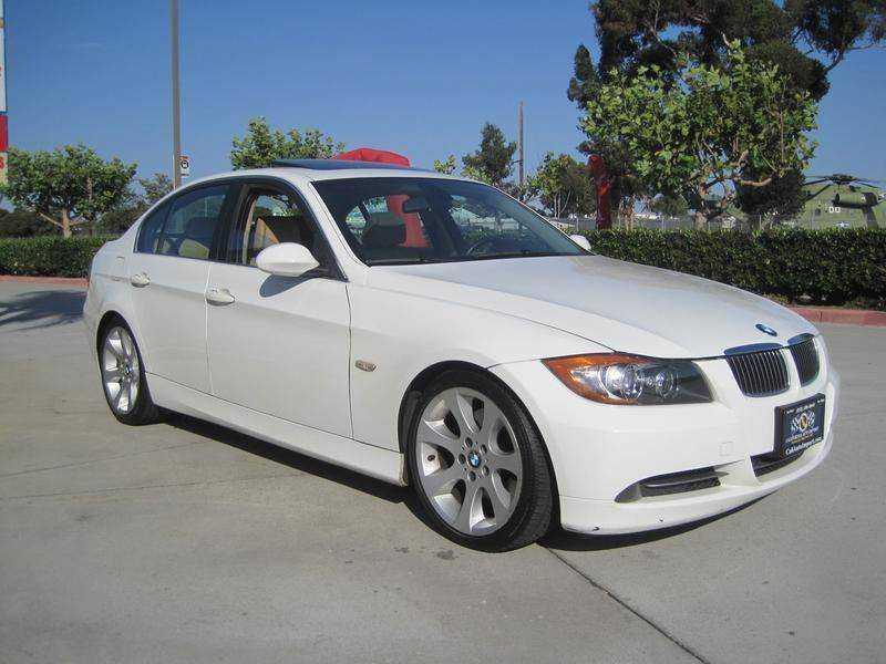 BMW 3-Series 2006 $6495.00 incacar.com