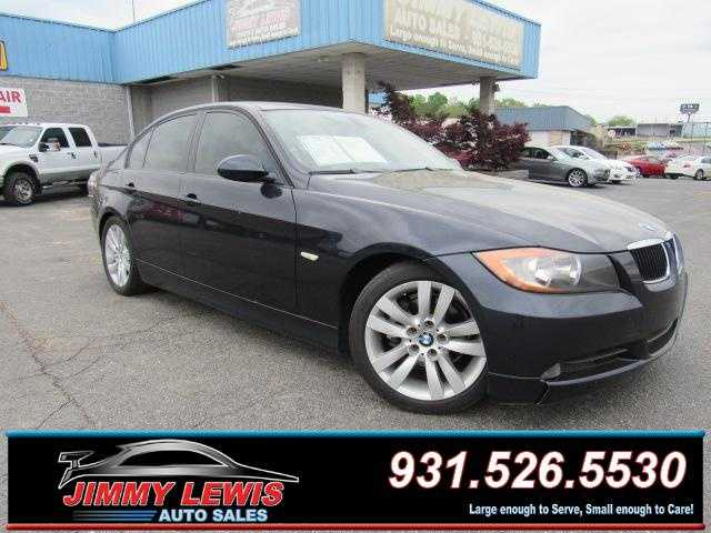 BMW 3-Series 2006 $6900.00 incacar.com