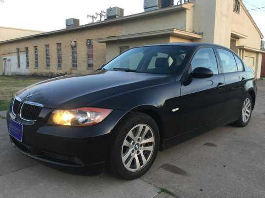 BMW 3-Series 2006 $7499.00 incacar.com