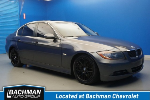 BMW 3-Series 2006 $3995.00 incacar.com