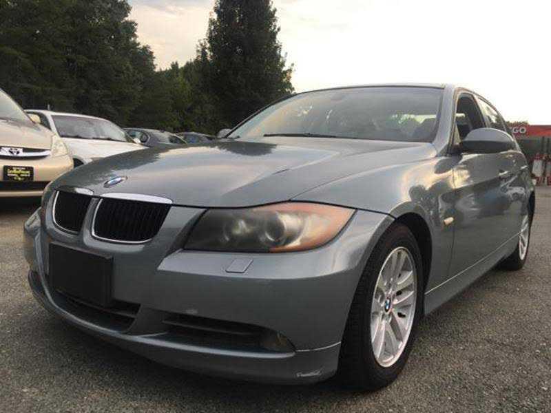 BMW 3-Series 2006 $2000.00 incacar.com