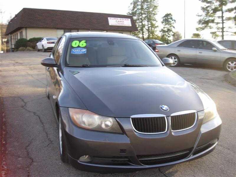 BMW 3-Series 2006 $4900.00 incacar.com