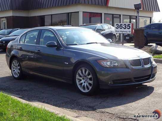 BMW 3-Series 2006 $8994.00 incacar.com