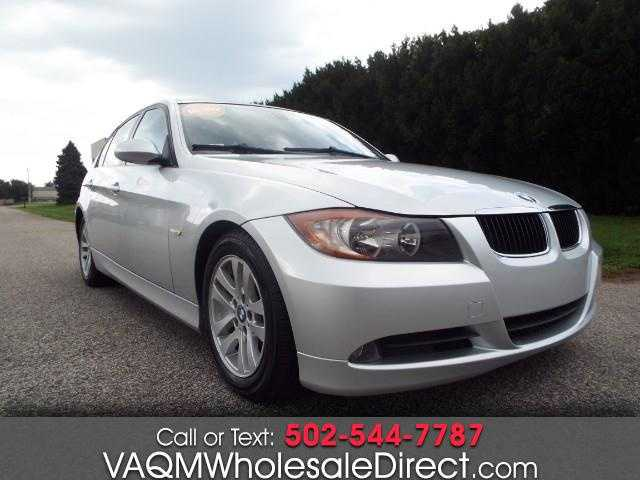 BMW 3-Series 2006 $7995.00 incacar.com