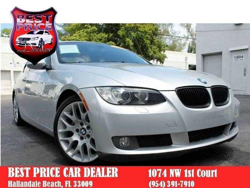 BMW 3-Series 2007 $6299.00 incacar.com