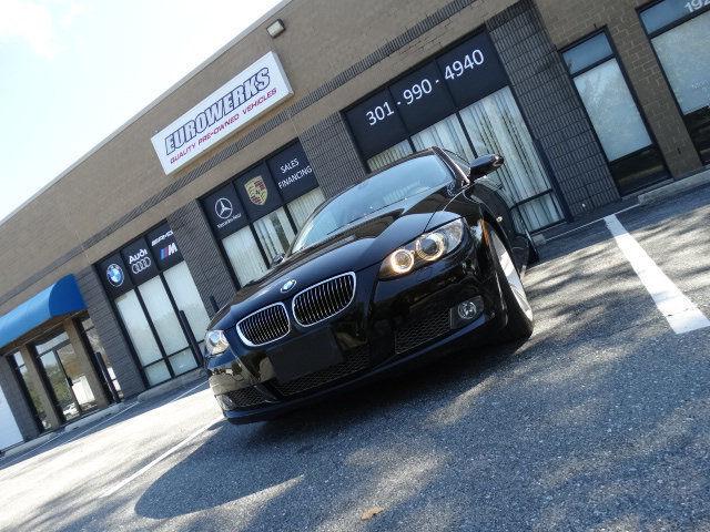 used BMW 3-Series 2007 vin: WBAWB73597PV82909