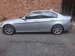 BMW 3-Series 2007 $1580.00 incacar.com