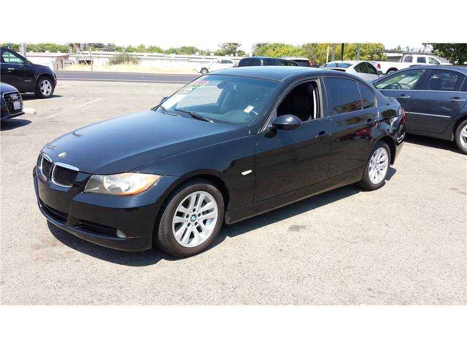 BMW 3-Series 2007 $8495.00 incacar.com