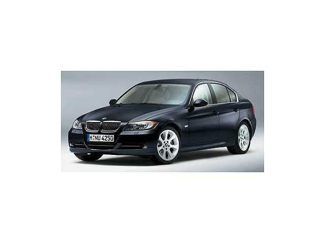 BMW 3-Series 2007 $3977.00 incacar.com