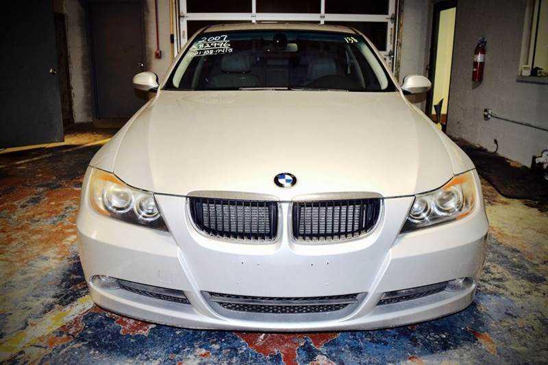 BMW 3-Series 2007 $8000.00 incacar.com
