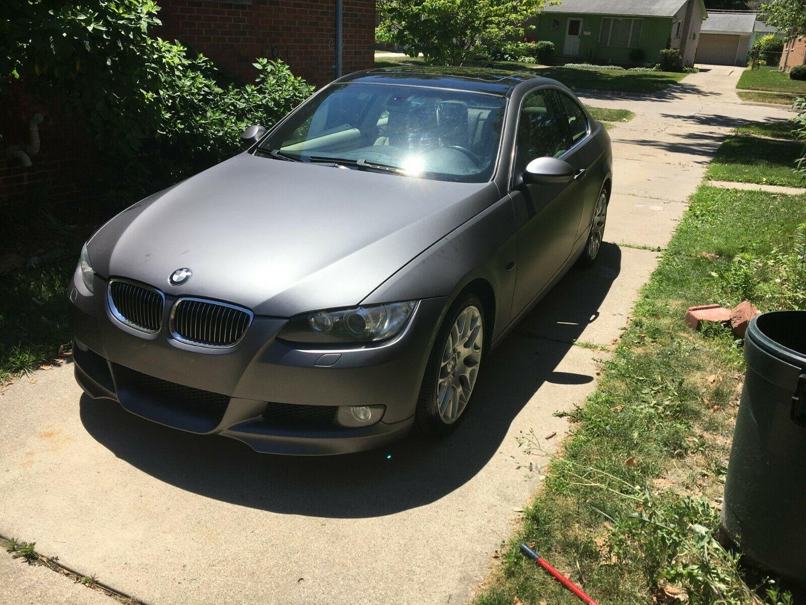 BMW 3-Series 2007 $6199.00 incacar.com