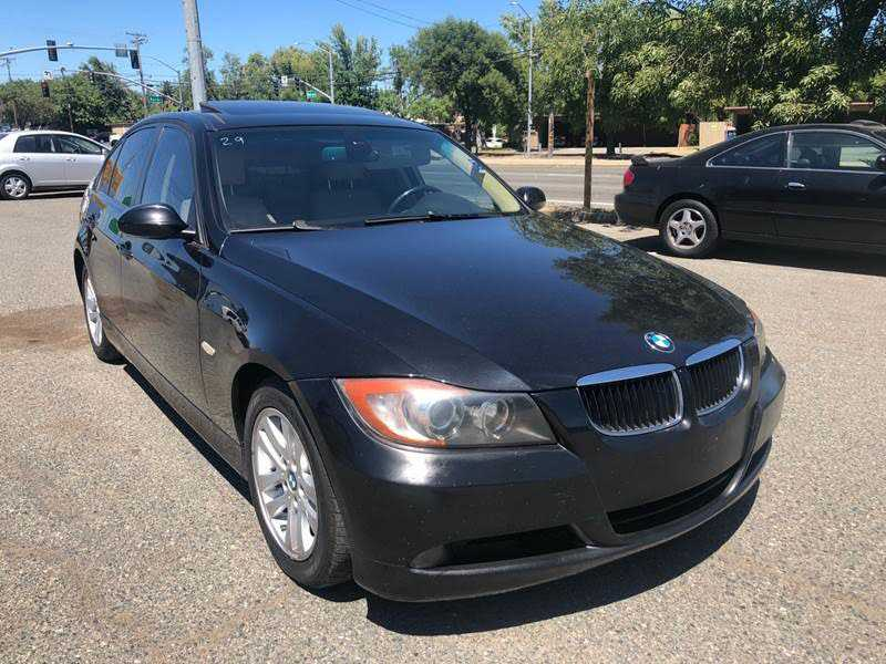 BMW 3-Series 2007 $4900.00 incacar.com