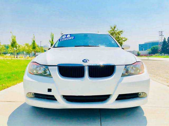 BMW 3-Series 2007 $1500.00 incacar.com