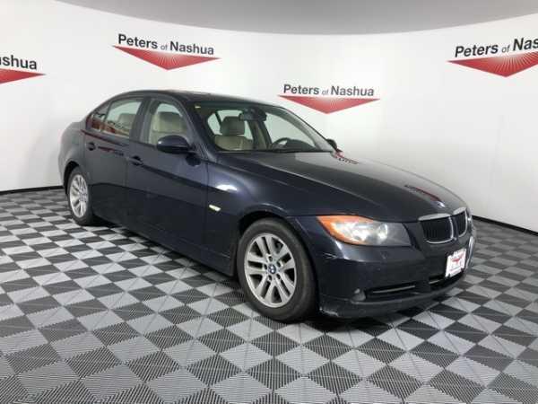 BMW 3-Series 2007 $2988.00 incacar.com