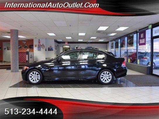 BMW 3-Series 2007 $6995.00 incacar.com