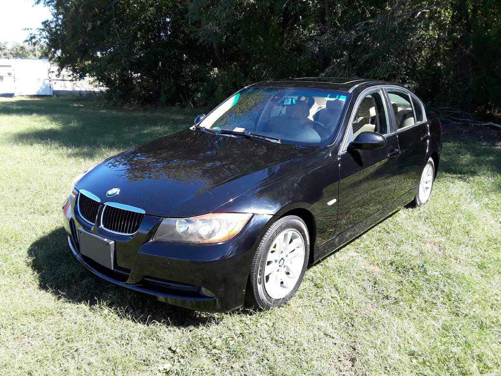 BMW 3-Series 2007 $3900.00 incacar.com