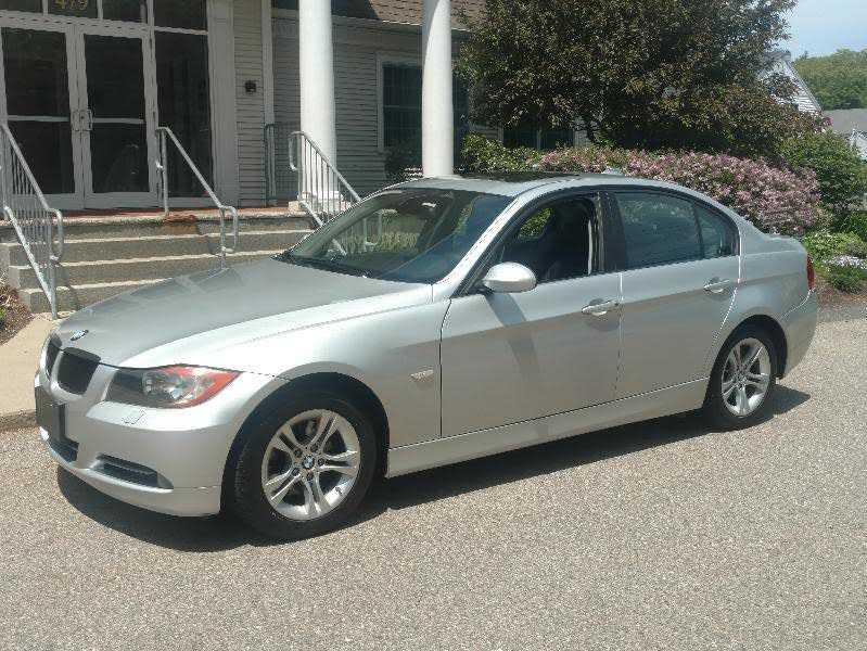 BMW 3-Series 2008 $5688.00 incacar.com
