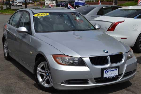 BMW 3-Series 2008 $7500.00 incacar.com