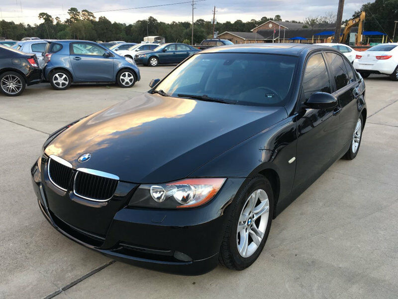 BMW 3-Series 2008 $5995.00 incacar.com