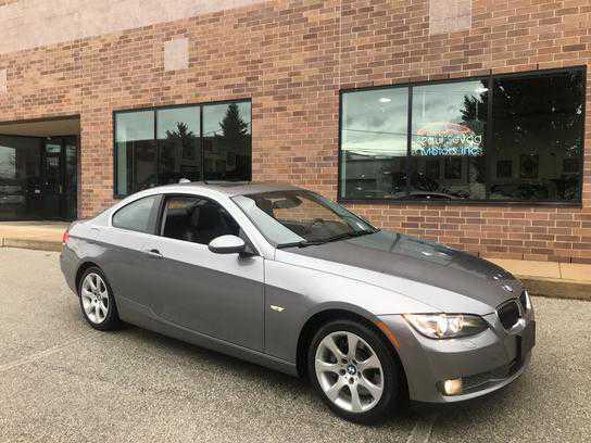 BMW 3-Series 2008 $11995.00 incacar.com