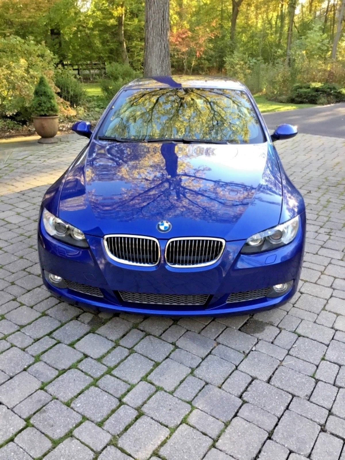 BMW 3-Series 2008 $10950.00 incacar.com