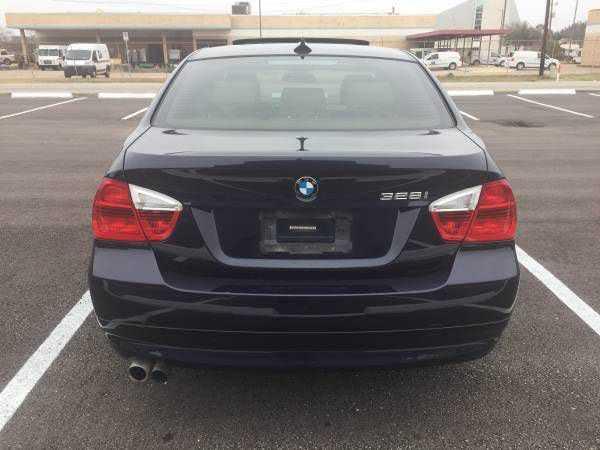 BMW 3-Series 2008 $6199.00 incacar.com