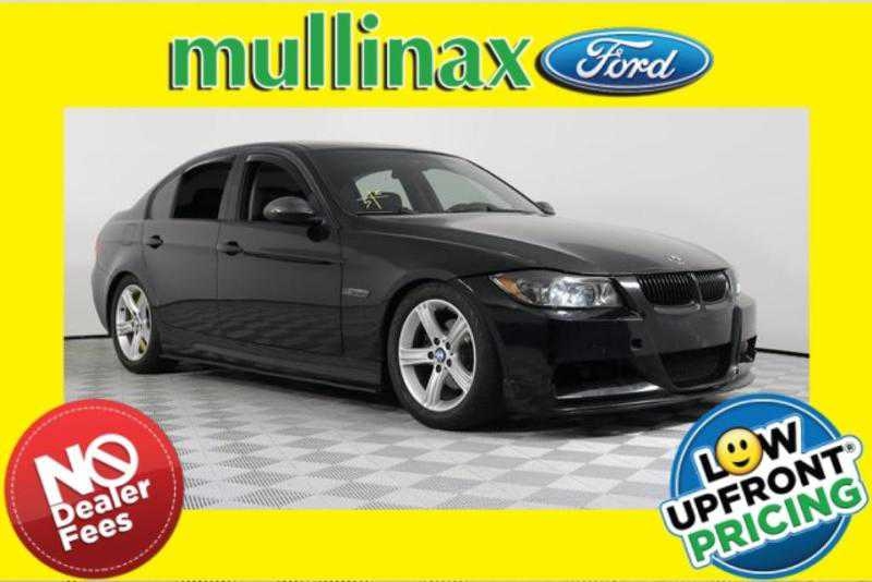 BMW 3-Series 2008 $6900.00 incacar.com