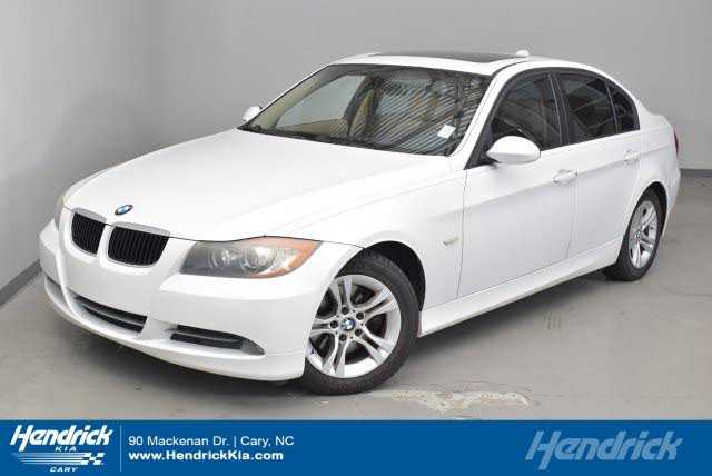 BMW 3-Series 2008 $9998.00 incacar.com