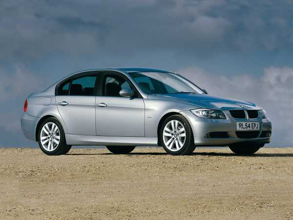 BMW 3-Series 2008 $8750.00 incacar.com
