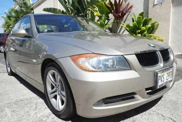 BMW 3-Series 2008 $9900.00 incacar.com