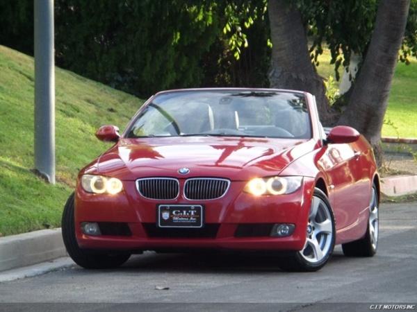 BMW 3-Series 2008 $5995.00 incacar.com