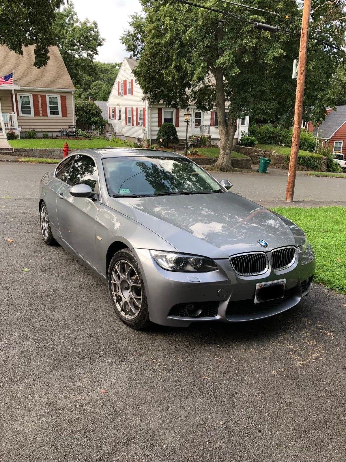 BMW 3-Series 2008 $10500.00 incacar.com