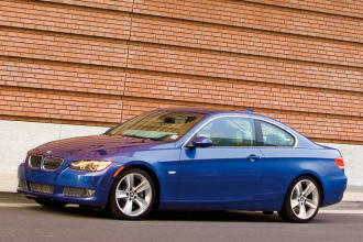 BMW 3-Series 2008 $9800.00 incacar.com
