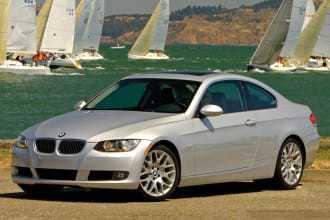 BMW 3-Series 2008 $13987.00 incacar.com