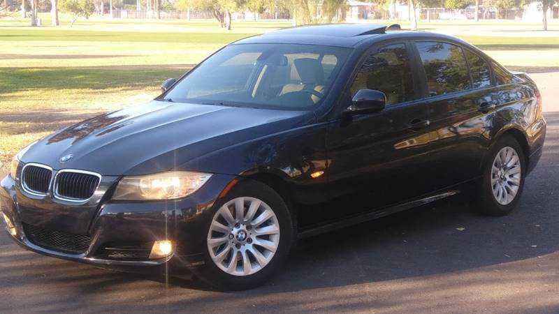 BMW 3-Series 2009 $5700.00 incacar.com