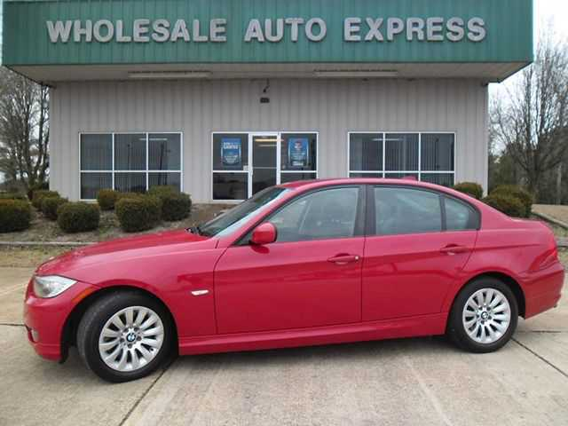 BMW 3-Series 2009 $9590.00 incacar.com