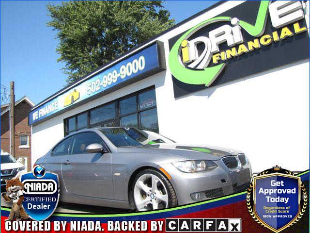 BMW 3-Series 2009 $12986.00 incacar.com