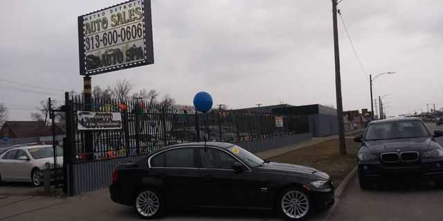 BMW 3-Series 2009 $8500.00 incacar.com