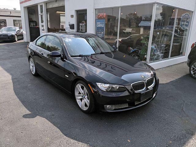 used BMW 3-Series 2009 vin: WBAWB73529P045107