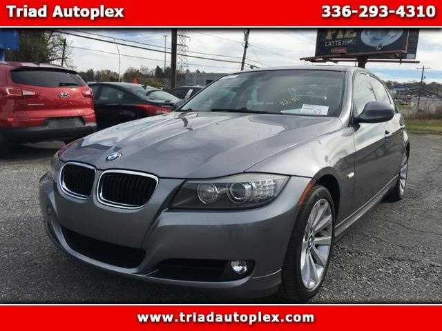 BMW 3-Series 2009 $10900.00 incacar.com