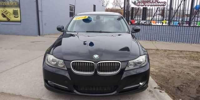 BMW 3-Series 2009 $8500.00 incacar.com