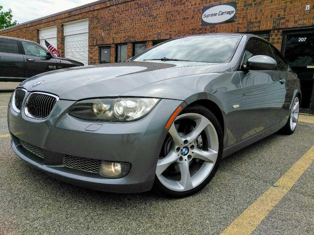 BMW 3-Series 2009 $9750.00 incacar.com