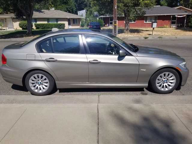 BMW 3-Series 2009 $9995.00 incacar.com
