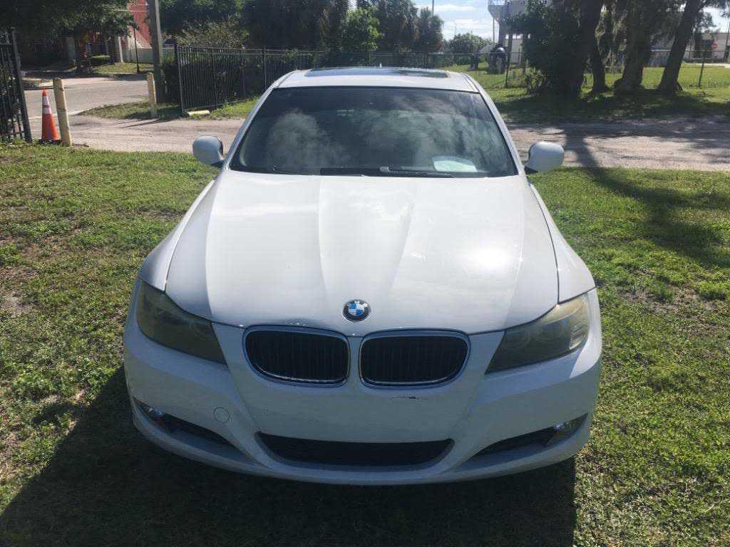 BMW 3-Series 2009 $6500.00 incacar.com