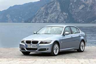 BMW 3-Series 2009 $1000.00 incacar.com