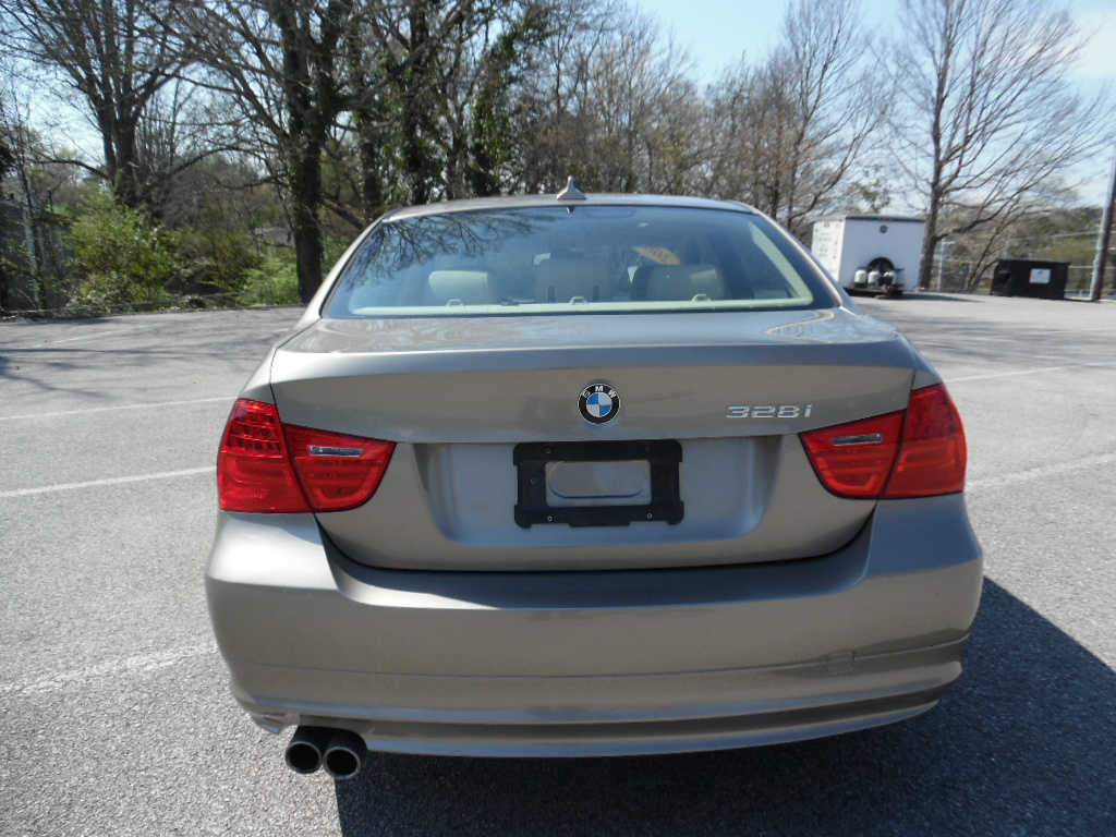 BMW 3-Series 2009 $7000.00 incacar.com