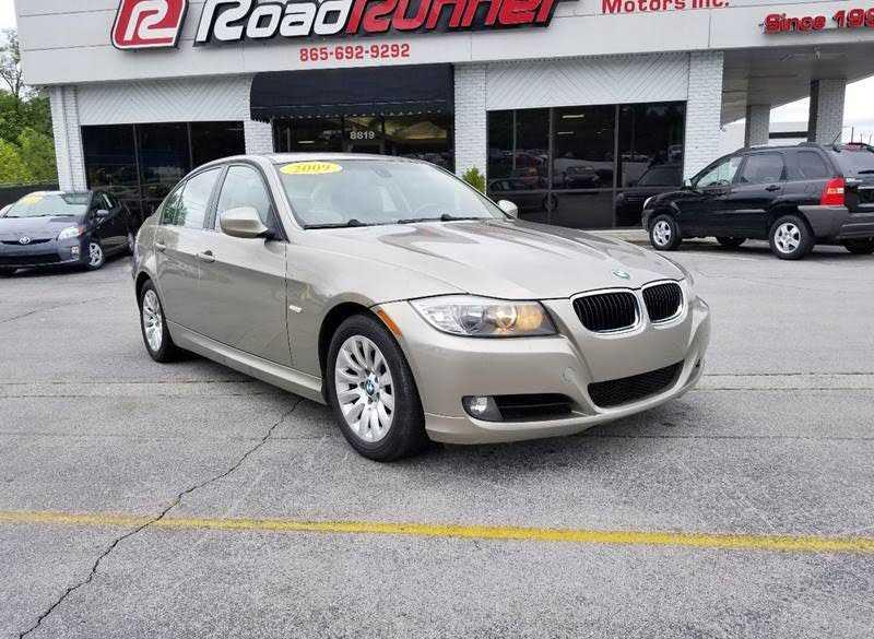 BMW 3-Series 2009 $5995.00 incacar.com
