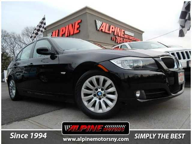 BMW 3-Series 2009 $12865.00 incacar.com