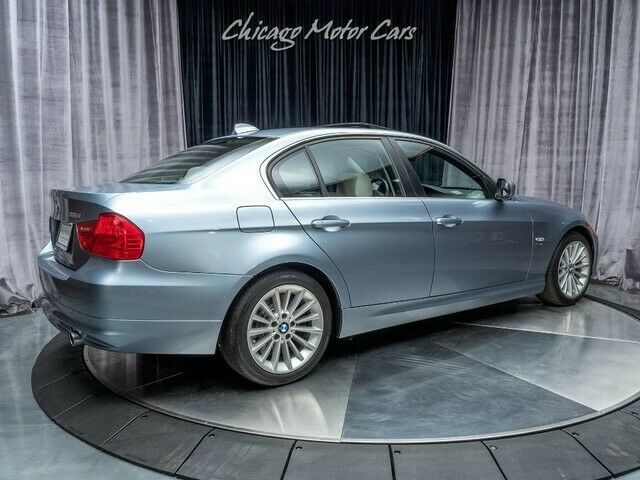 BMW 3-Series 2009 $8800.00 incacar.com