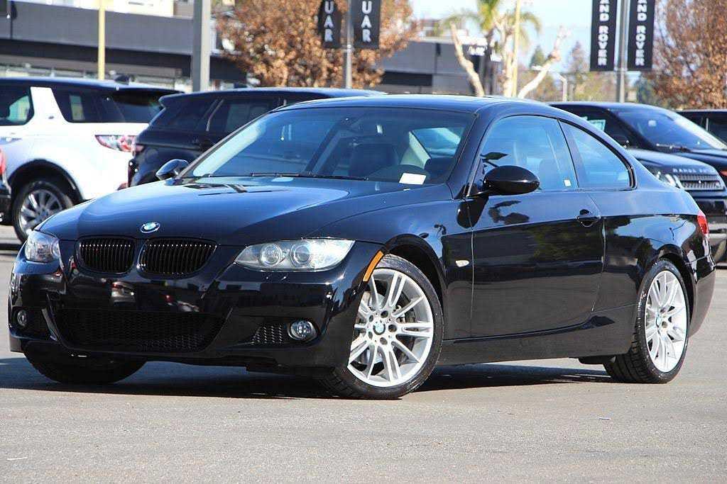 BMW 3-Series 2009 $9950.00 incacar.com
